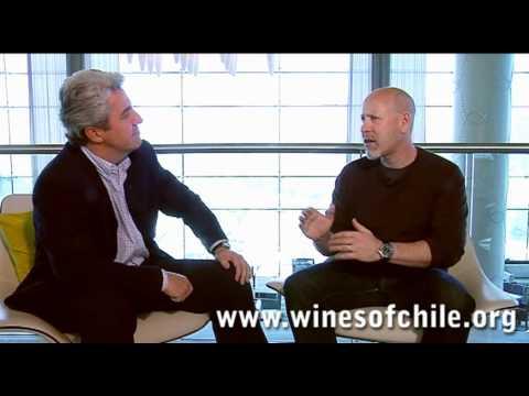 Claudio Cilveti interviews Michael Schachner