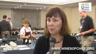 Competition 8th AWOCA, Annual Wines of Chile Awards, Bicentennial Edition