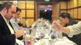 Wines of Chile Awards 2014 Apresentação  02 de Diciembre
