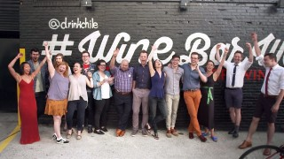 Wine Bar War, for the love of Wine