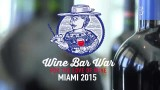 Team El Huaso #WineBarWar Miami 2015