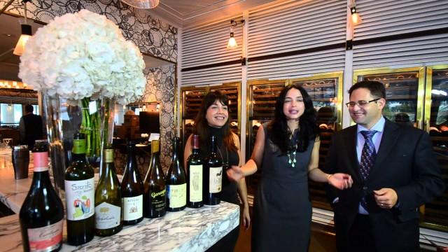 Team Ungrafted #WineBarWar Miami 2015